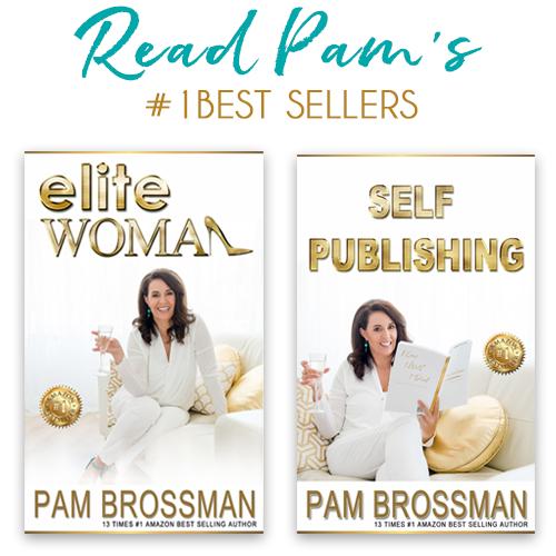 Pams Books