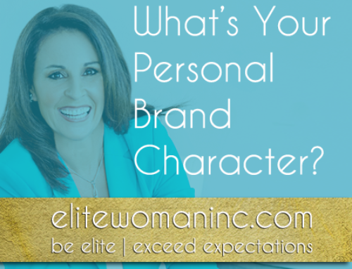 Attractive Personal Brand Characters