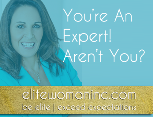 What Does Expert Mean?