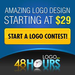 48 Hour Logo