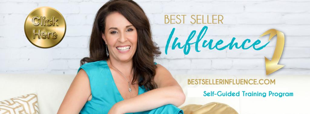 Best Seller Influence Online Program
