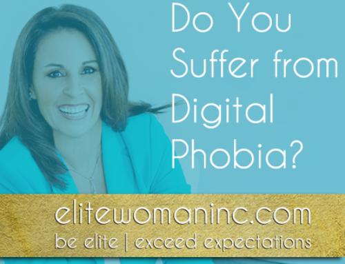 Digital Phobia