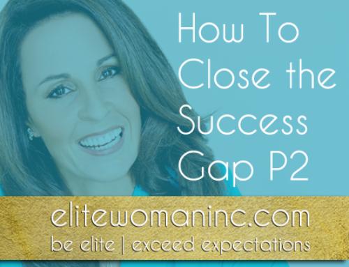Close the Success Gap P2