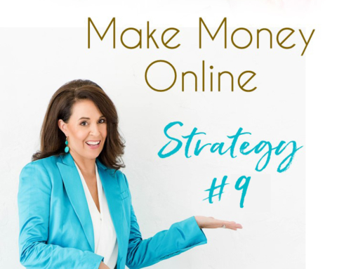Make Money Online Tip 9