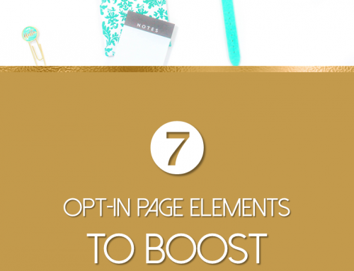 7 Opt-in Page Conversion Tips
