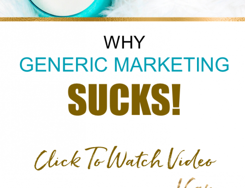Why Generic Marketing Sucks