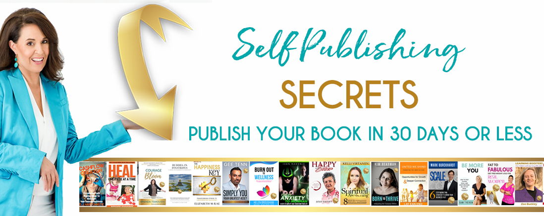 Self Publishing Secrets