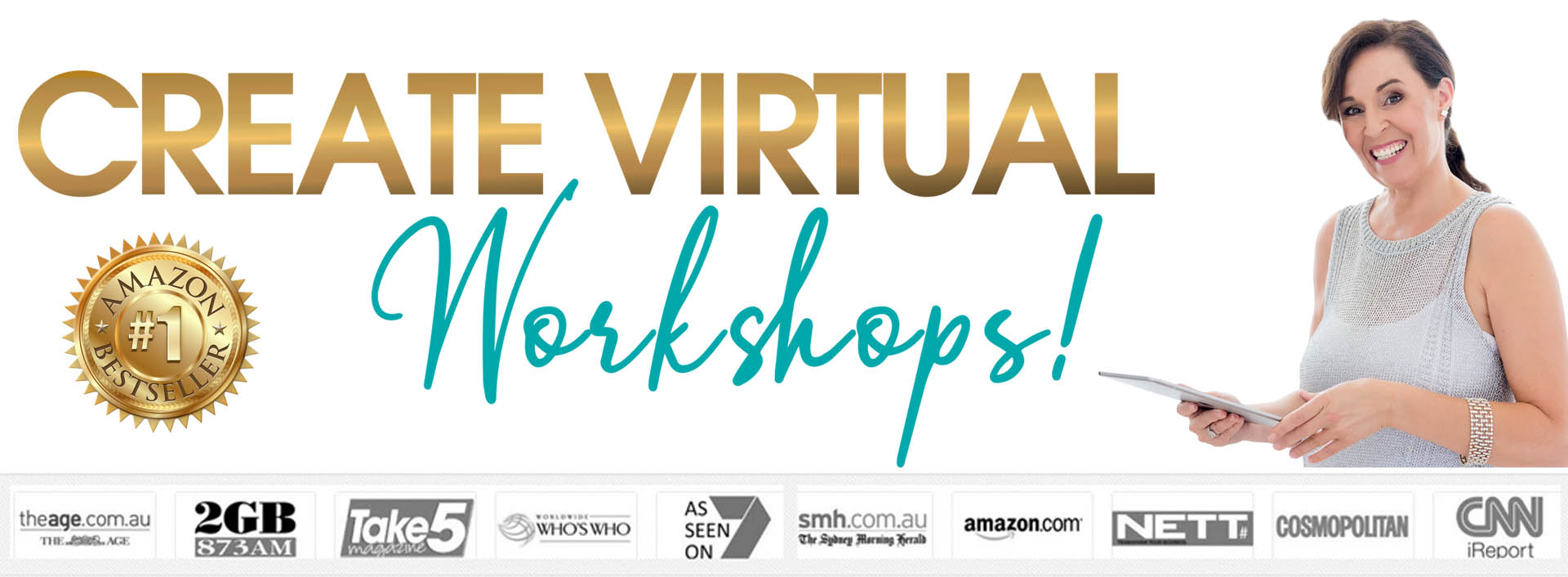 Create Virtual Workshops