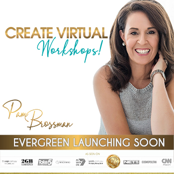 Create Virtual Workshops Evergreen