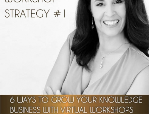 Create Virtual Workshops Tip #1