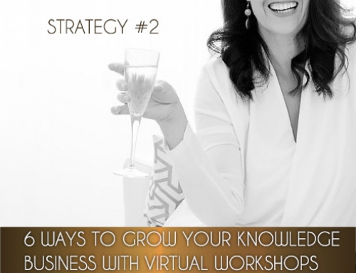 Create Virtual Workshops Video Series
