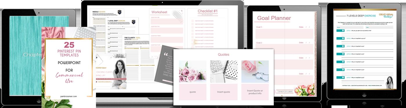 Create Virtual Workshops
