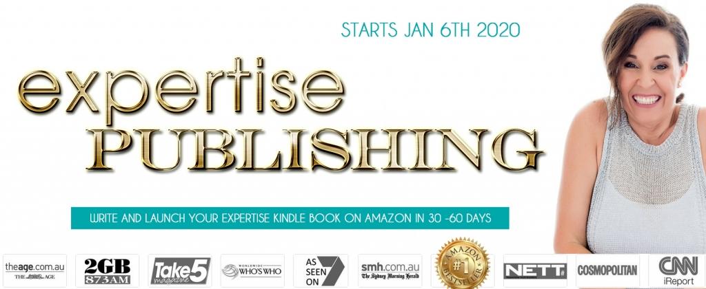 Expertise Publishing