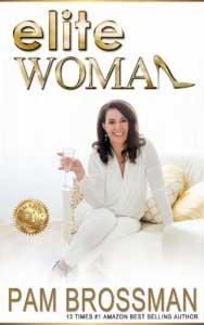 Elite Woman Book Pam Brossman