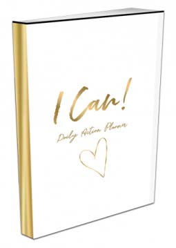 I Can Printable Journal