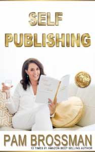 Self Publishing Book Pam Brossman