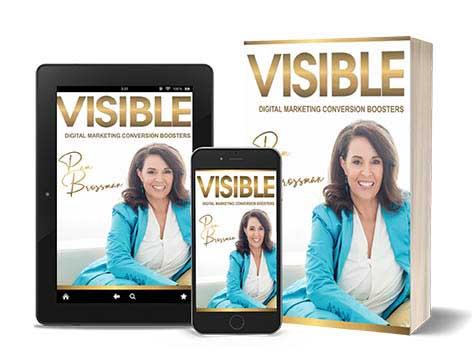 Visible Book Pam Brossman