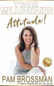Your Millionaire Attitude book