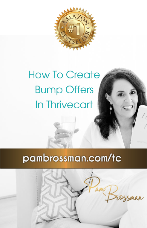 Thrivecart Tutorials Bump Offers