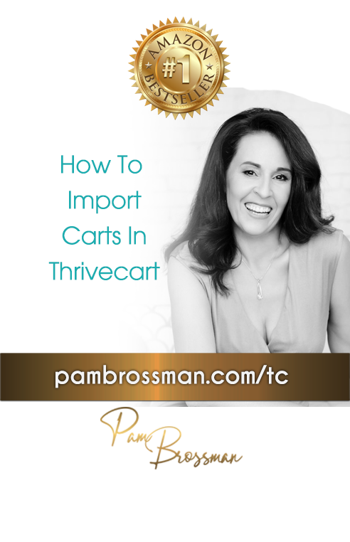Thrivecart Tutorial 2020