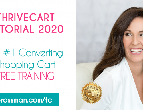 ThriveCart Tutorial Create A eProduct