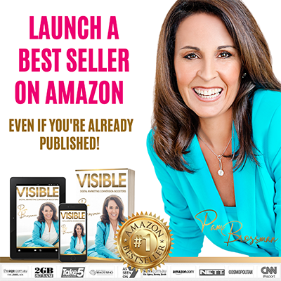 Best Seller Launch Success