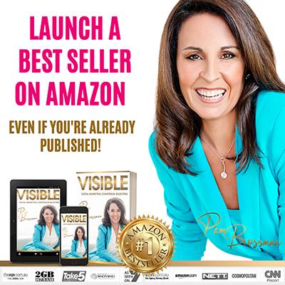 Best Seller Book Launch