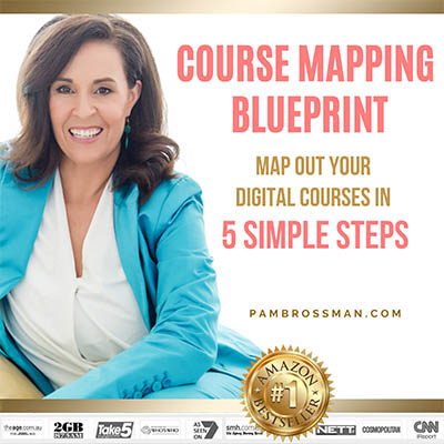 Course Mapping Blueprint