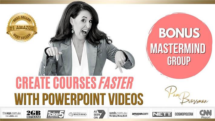 Create Powerpoint Videos