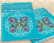 Mindfulness Coloring Journal