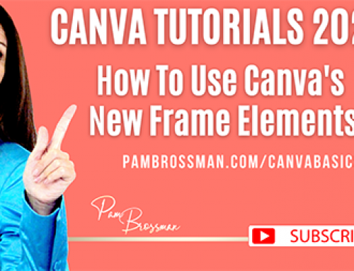 Canva Tutorial For Beginners 2021