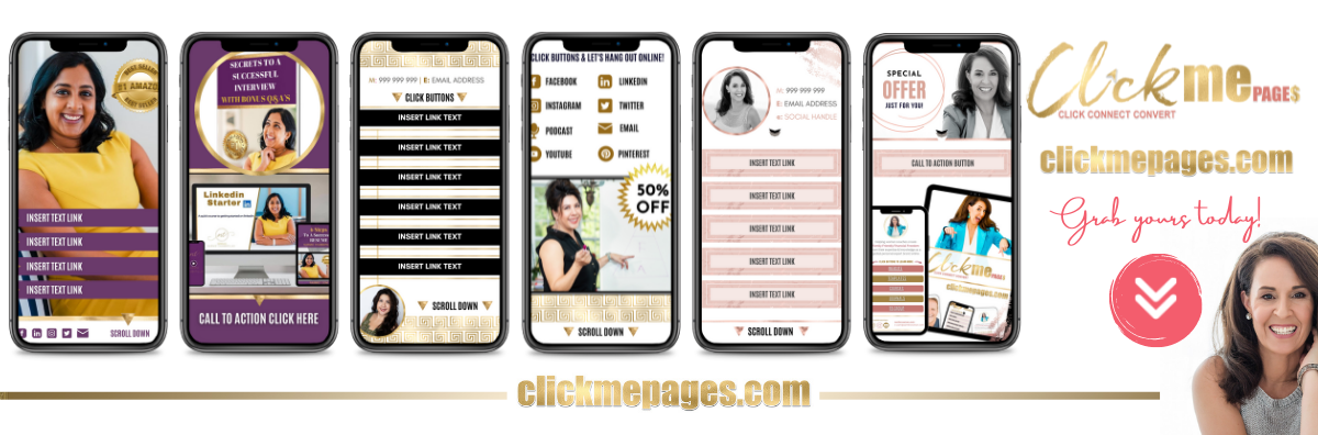 Click Me Pages